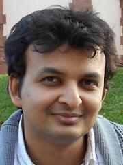 Adish Singla
