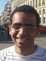 Akram El-Korashy