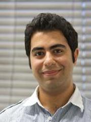 Farshad Kooti