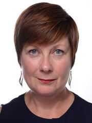 Geraldine Anderson