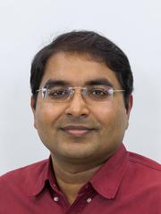 Krishna Gummadi