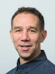 Joel Ouaknine