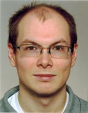 Marcus Pirron