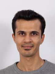 Mahmoud Salamati
