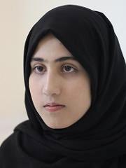 Newsha Seyedi