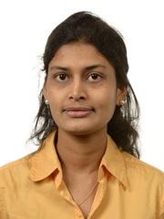 Preethi Lahoti