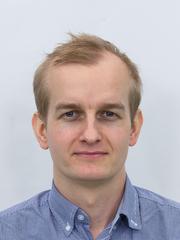Przemyslaw Grabowicz
