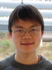 Ruichuan Chen