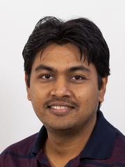 Soham Chakraborty