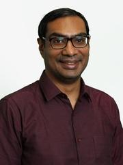 Ramanathan Thinniyam Srinivasan