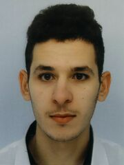 Aymen Oussama Bouldjadj