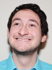 Benjamin Mariano