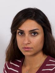 Samira Safaei Farahani
