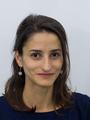 Iulia Bastys