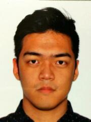 Kyle Hong Kai Hsu