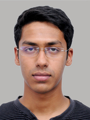 Praveen Pramod Kulkarni
