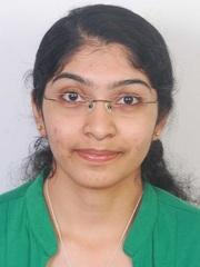 Supriya Baswaraj Pandhre