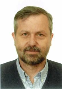 Gerhard Fohler